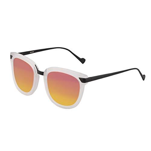 Bertha Jenna Damen Polarisierte Sonnenbrille, BRSBR029MN, BRSBR029MN