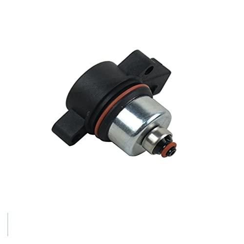 HUATONG YANGJJ YAIKL Adecuado BMW F02 F01 F07 F11 Válvula de ventilación de solenoide de compresor de Aire de válvula electrónica de Turismo 37206789450 37206864215