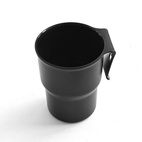 Portavasos de agua para coche Titular de la Copa de coche universal Colgando salida de aire de salida del montaje de la puerta botella de bebida titular for los claves de monedas de teléfono de soport