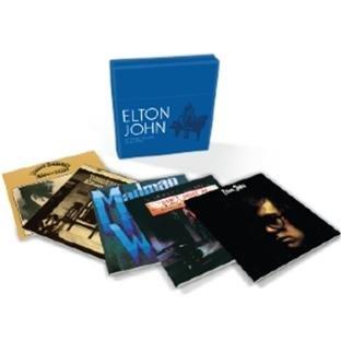 5 Classic Albums 1970-1973