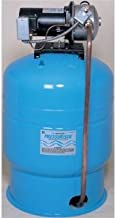 Amtrol 2201-28 RP-25HP Pressure City Water Booster Systems