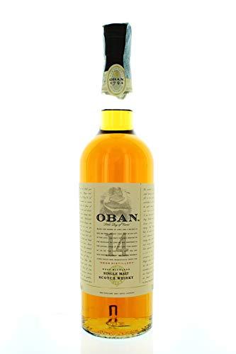 Oban 14 Yo Cl 70 Highland Malt