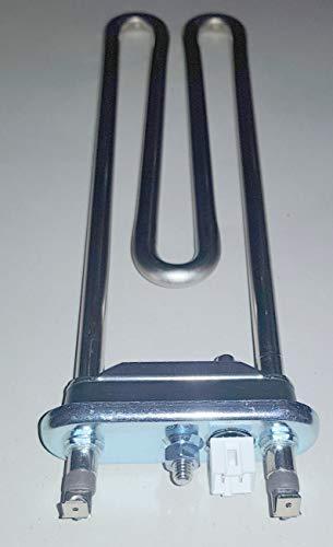 MUSI24.DE Heater Assembly/Waschmaschinen Heizung/für LG F1695RD.ABWQEDG