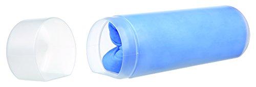 Trixie 23375 Handtuch, 66 × 43 cm, blau - 5