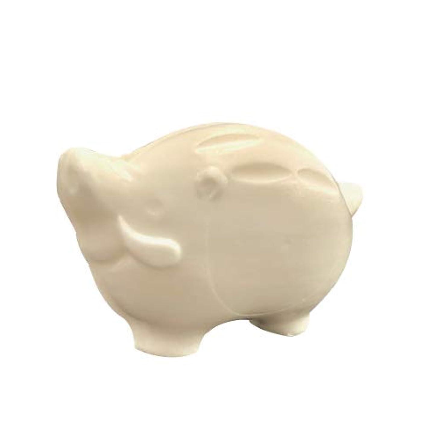お風呂敬な維持する【固形石けん】化粧石けん 68g ×30個セット