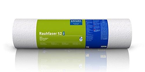 Erfurt Rauhfaser - 52 | 1 Karton mit 6 Rollen