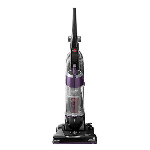 Bissell Bagless Vacuum Cleaner, with All New One Pass Cleaning Technology and Multi Level Filteration