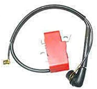 Makita 181-143-204 Ignition Coil Red Cpl. Dcs510