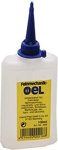 100 ml Lubricating Oil