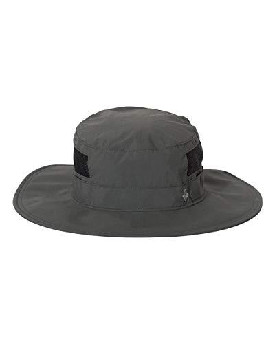 Sombrero de pesca de alto rendimiento con protección UV, banda para el sudor y una malla de ventilación para más frescor, el favorito de los pescadores Protección solar Omni-Shade UPF 50 para la seguridad durante largos días al aire libre Banda para ...