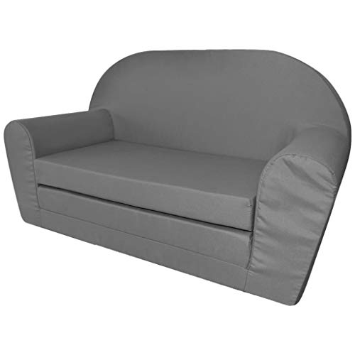 *vidaXL – Kindersofa mit Bettfunktion Sessel*