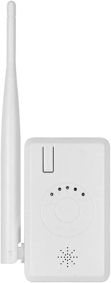 CKK WiFi Range Extender for Wireless Security Camera System, NVR and IP Camera