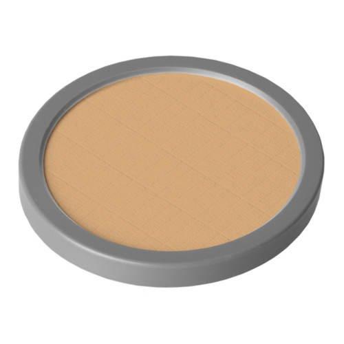 GRIMAS Cake Make Up | Hautfarbe W5 | 35 g | Hochwertige Grundierung Professionelles Basis Make-Up