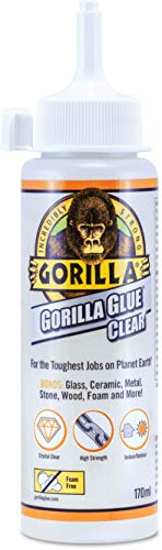 Gorilla Glue Clear 170ml