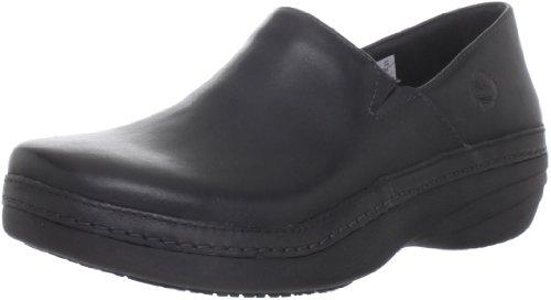 Timberland PRO Women's Renova Slip-On,Black,8 M US