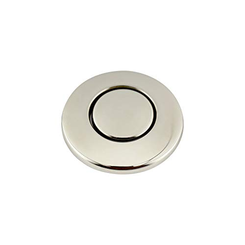 InSinkErator STCPN Polished Nickel