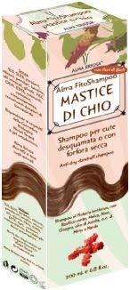 Alma Briosa FitoShampoo Mastice di Chio Shampoo- 200 ml