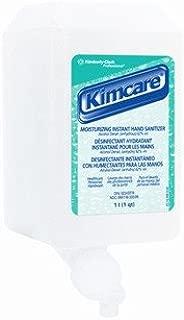 KLNX MOIST INST HAND SANI 1000ML FRUITY CUC 6