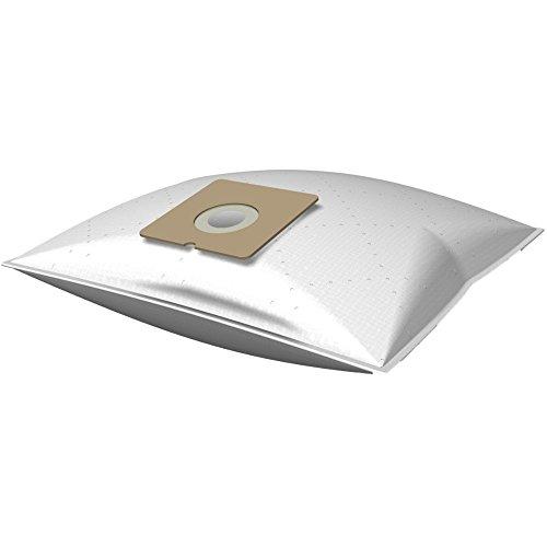 10 Staubsaugerbeutel SP08 von Staubbeutel-Profi® kompatibel zu Swirl Y298, Swirl Y98