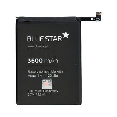 Batería Blue Star para Hua-wei Mate 20 Lite/P10 Plus/Ho-Nor View 10 3600 mAh Li-Ion Blue Star Premium