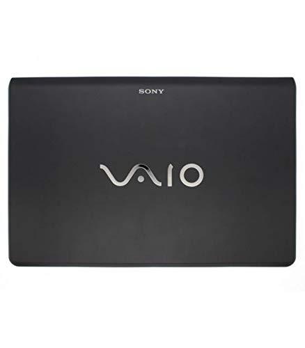 Portatilmovil Carcasa LCD para PORTÁTIL Sony VAIO VPC-F11 VPC-F12 VPC-F13 Negro