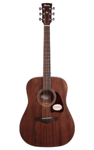 Ibanez AW540PN Artwood Dreadnought Acoustic Guitar