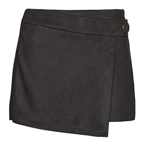 ONLY ONLBAILEY Korte broeken dames Zwart - DE 38 (EU 40) - Korte broeken/Bermuda's