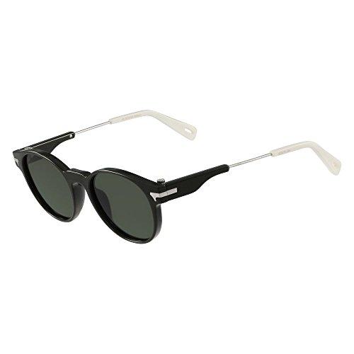 G-STAR RAW Unisex-Erwachsene GS647S SHAFT STORMER 304 50 Sonnenbrille, Grün (Army Green)