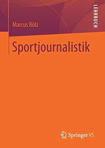 Sportjournalistik