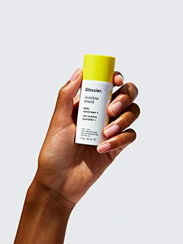 Glossier Invisible Shield Sunscreen SPF 35