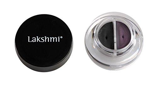 Lakshmi Lakshmi - Eyeliner Duo black/purple
