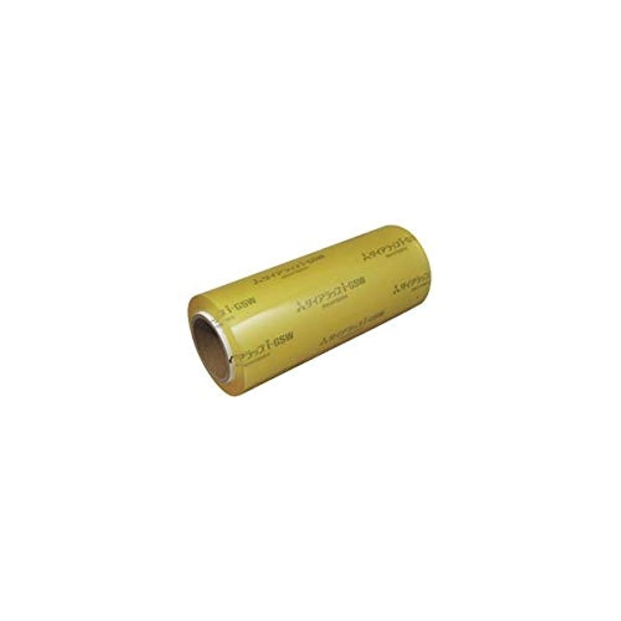 ドキドキモック森林三菱樹脂 ダイアラップ i-GSW 300mm×750m