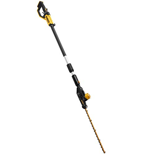 DeWalt 18 Volt Akku-Stabheckenschere 55 cm - DCMPH566N-XJ