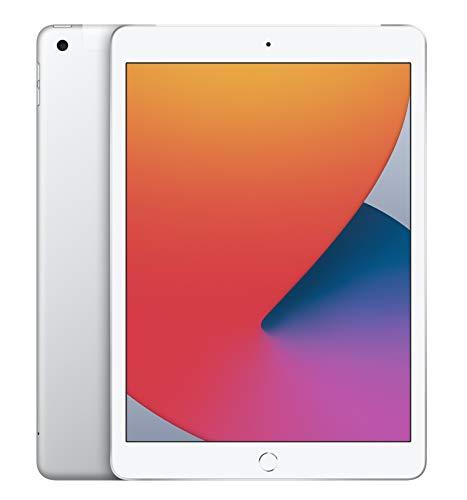 2020 Apple iPad (10,2