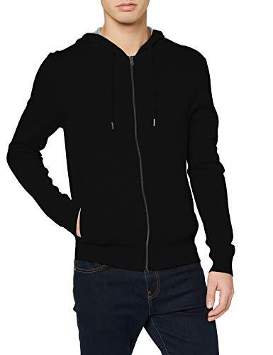 Celio REPOP suéter, Negro, L para Hombre