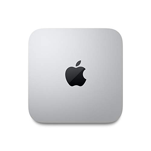 最新AppleMacminiAppleM1Chip(8GBRAM,512GBSSD)