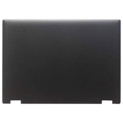 YUHUAI Funda de repuesto para ordenador portátil compatible con Lenovo Yoga 520-14IKB Flex 5-1470 A Shell