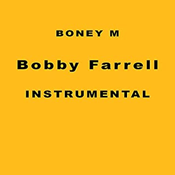 Boneym by Bobby Farrell (Instrumental)