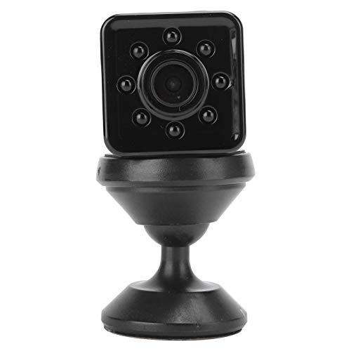 Asixxsix Cámara Impermeable, Mini cámara portátil de visión Nocturna, navegación, natación para Buceo, Surf