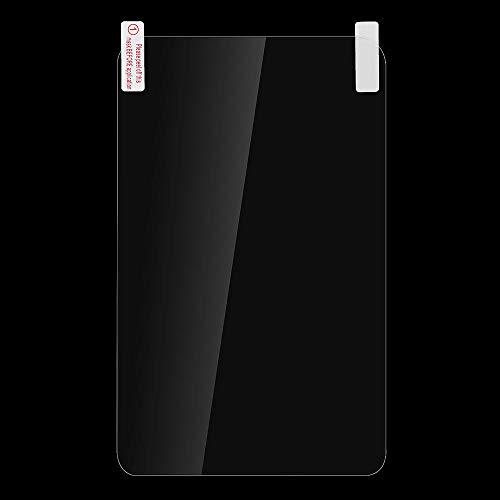 ZJYSM Protectores de Pantalla de tabletas Universal Professional HD Tablet Pantalla Protector guardiadora para Tableta de 7 Pulgadas