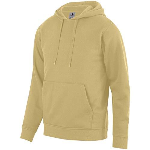 Augusta Sportswear 60/40 Fleece Hoodie XL Vegas Gold