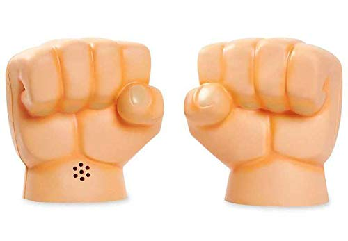 Wreck-It Ralph Smash Fists from Ralph Breaks The Internet