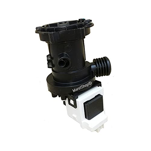 Pompe vidange no original Machine à laver ARISTON INDESIT complète Filtre – c00119307