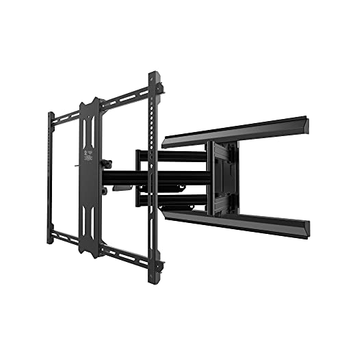 Kanto PMX700 Pro Series Full Motion Articulating TV Wall Mount for 42-inch...