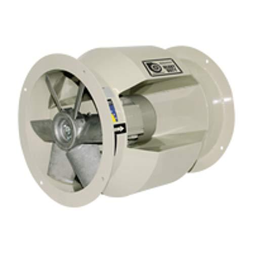 Sodeca 1122996 Extractor helicoidal, Beige