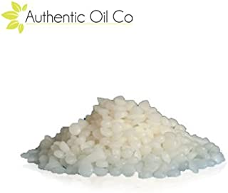 White Beeswax Pellets 100% Pure Cosmetic Grade 100 grams
