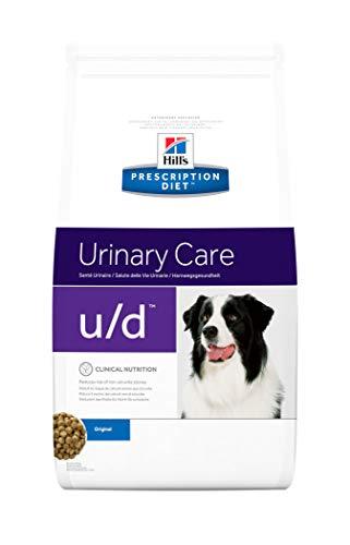 Hill's Canine U/D Comida para Perros - 5000 gr