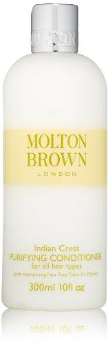 Molton Brown Indian Cress Balsamo Purificante - 300 ml.
