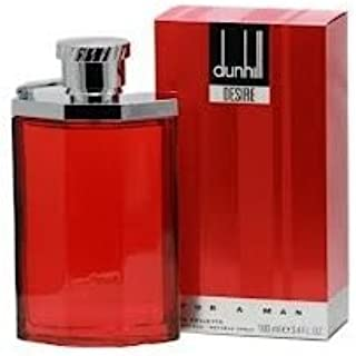 Desire Red Alfred Dunhill 3.4 EDT Cologne Spray Men