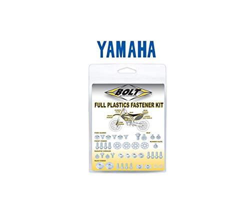 Compatible Con / Reemplazo Para Wrf / Yzf- Kit de Tornillos Perno- 530200